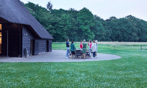 Online marketing Landgoed Ulvenhart