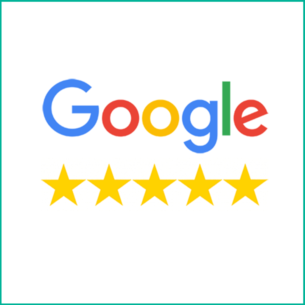 Google sterren