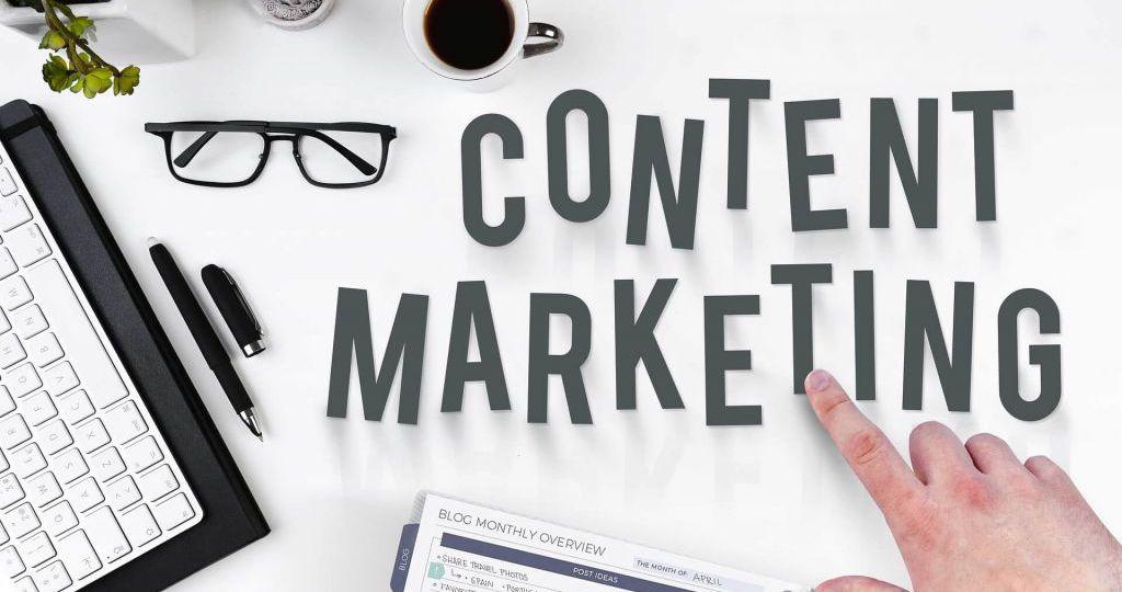 Wat is een contentkalender