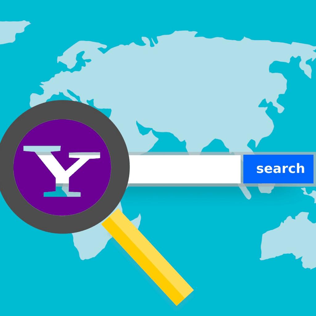 Zoekmachines die Google willen overnemen