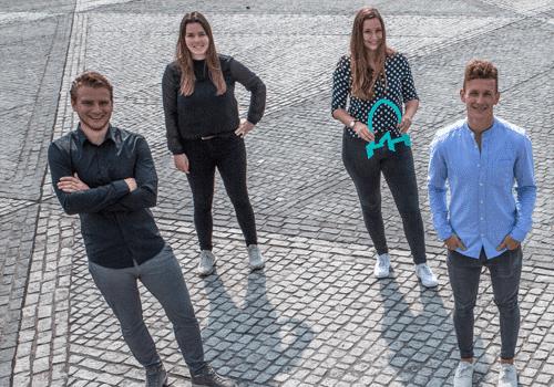 Online marketing in Breda
