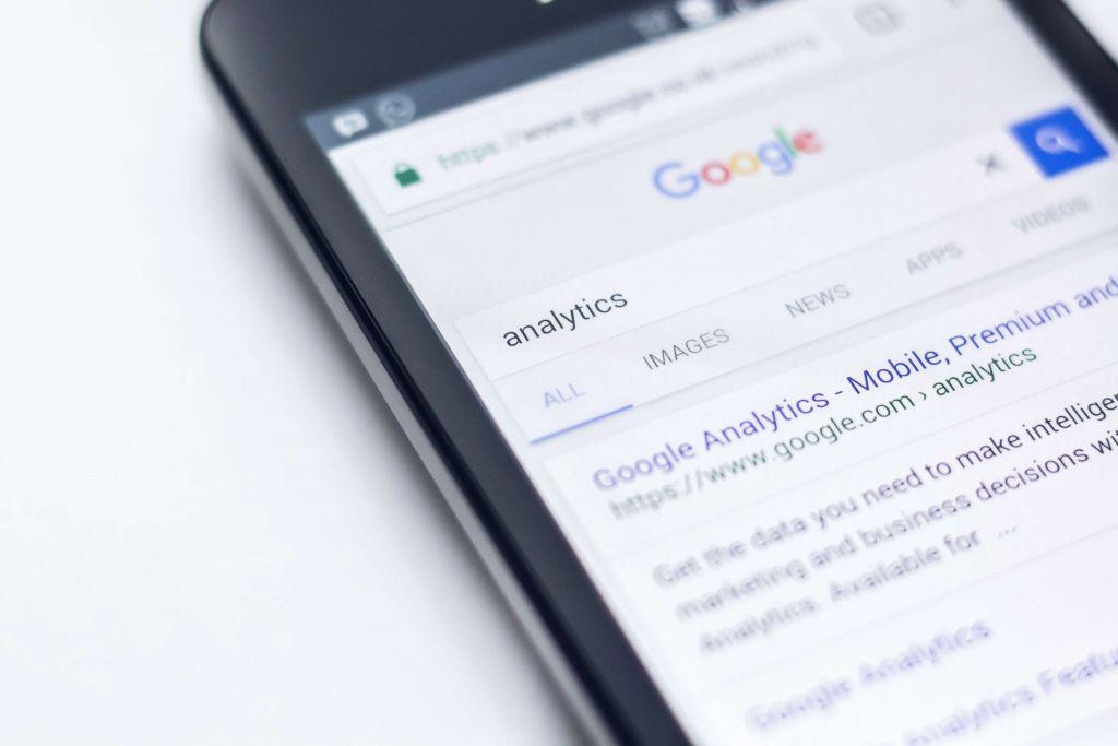 IPv6 uitsluiten in Google Analytics