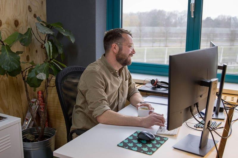 Online marketing bureau Bergen op Zoom