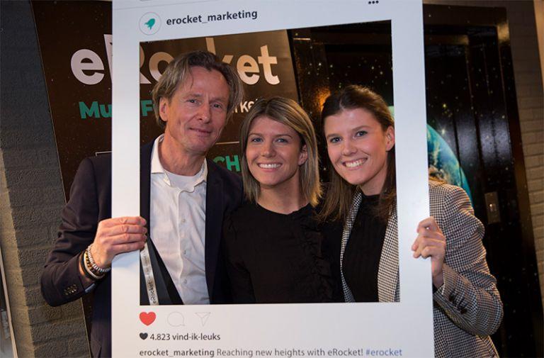 Instagram Breda eRocket