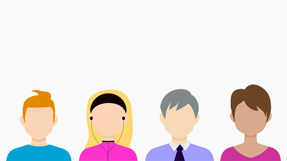 Je doelgroep bepalen voor je website