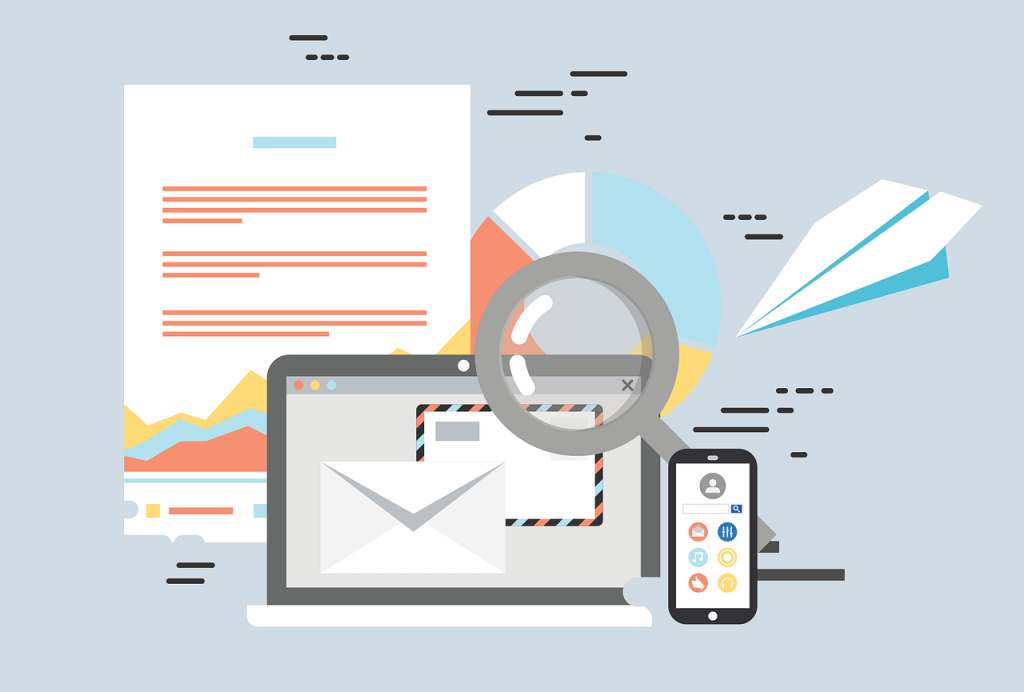 e-mailmarketing automation binnen multi funnel marketing