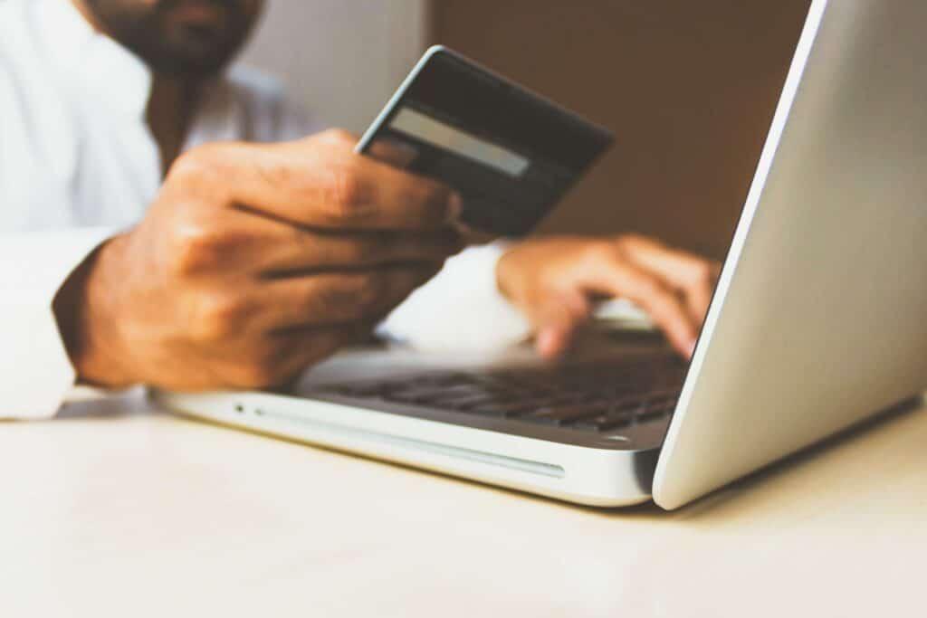 Lokale SEO - online shoppen