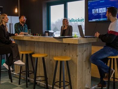 eRocket, jouw online marketing bureau in Breda