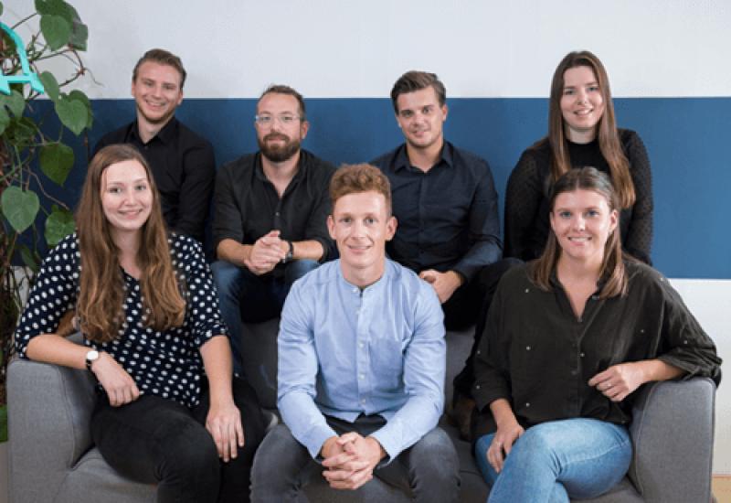 eRocket online marketing Breda
